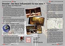 Article de la revue PyMagLyon n°181 d'avril 2013